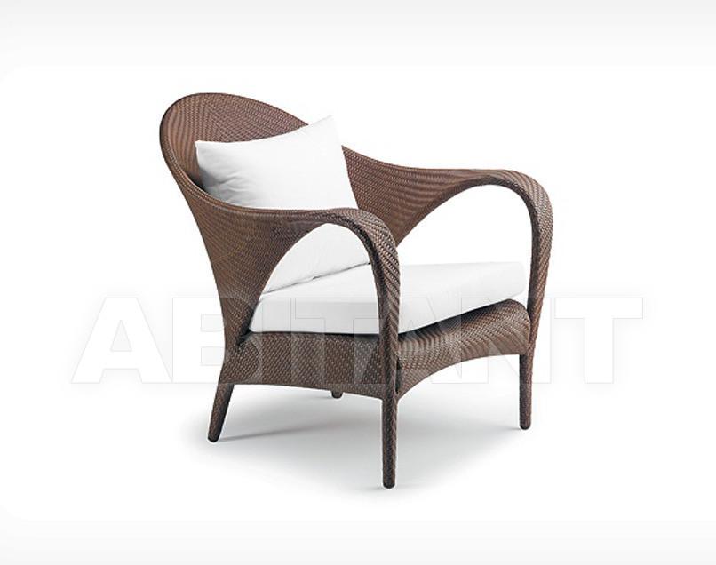 Купить Кресло для террасы Tango Dedon Tango 026005-065