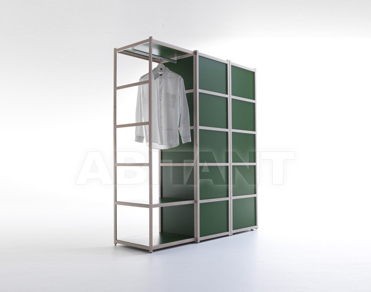 Купить Шкаф гардеробный Horm 2010 Interno MN 118