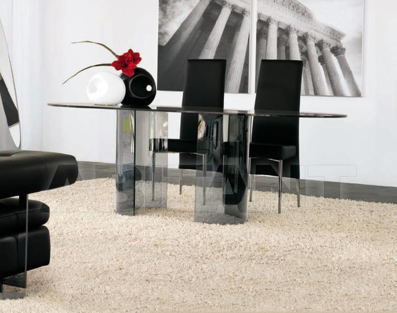 Купить Стол обеденный Tonin Casa Bianca 6943