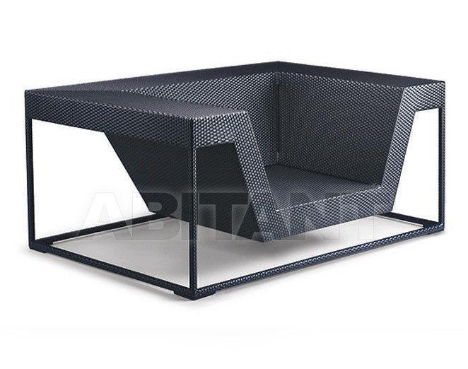 Купить Кресло для террасы Dedon Zofa 038009-080