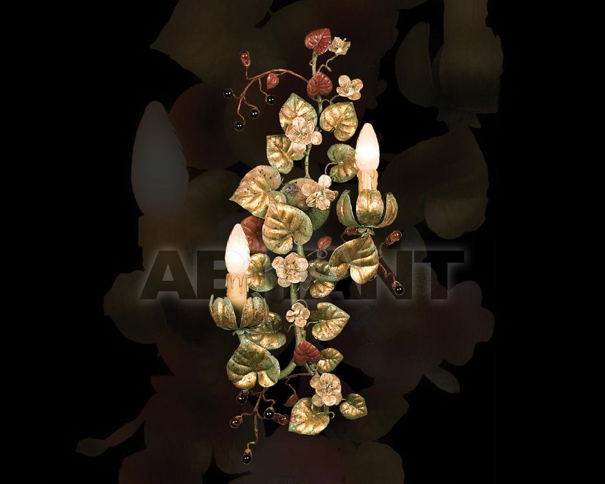 Купить Светильник настенный Mechini Classic A507/2 MURANO
