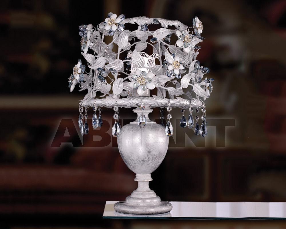 Купить Лампа настольная Mechini Classic F782/1 M BIS