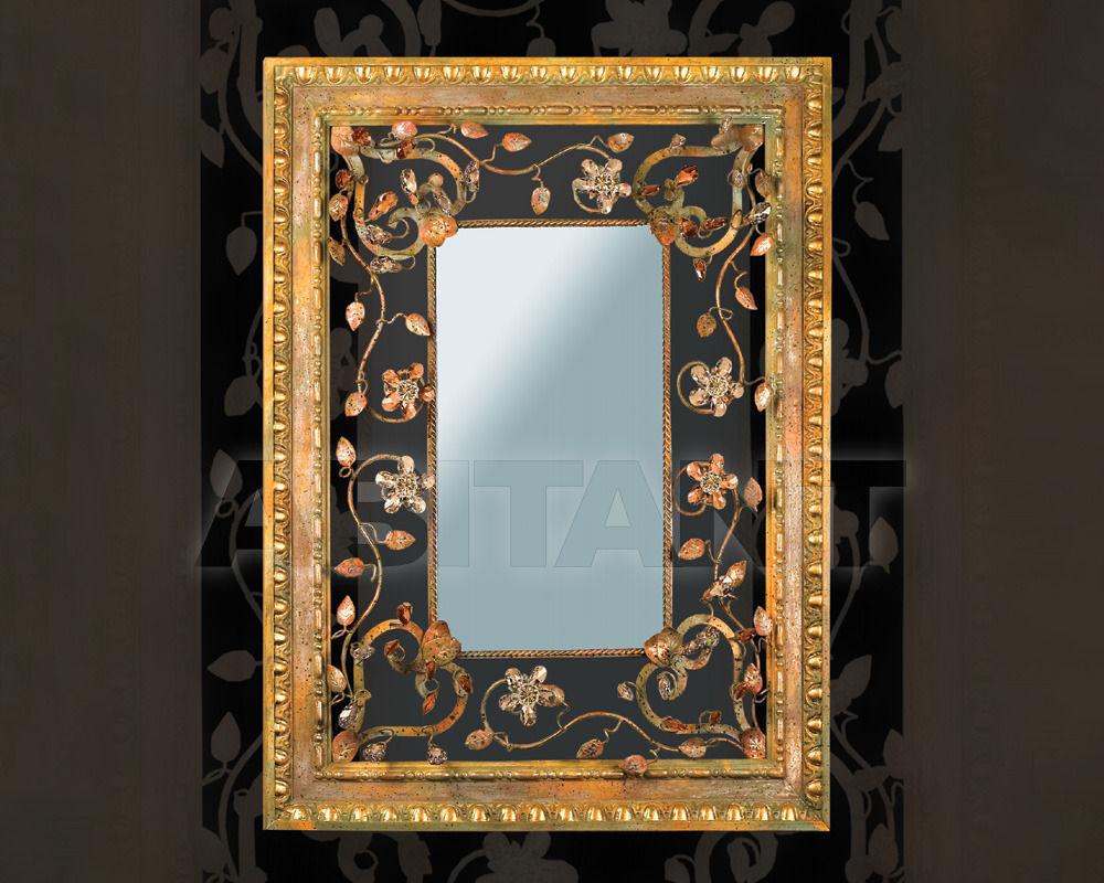Купить Зеркало настенное Mechini Classic S/9 MO LUX