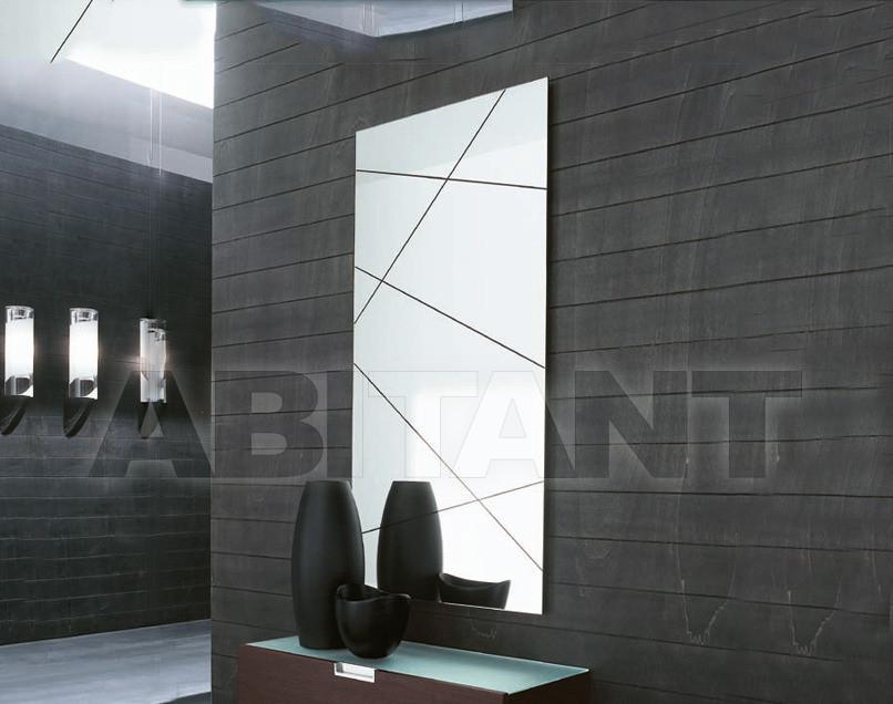 Купить Зеркало настенное Tonin Casa Bianca 7516