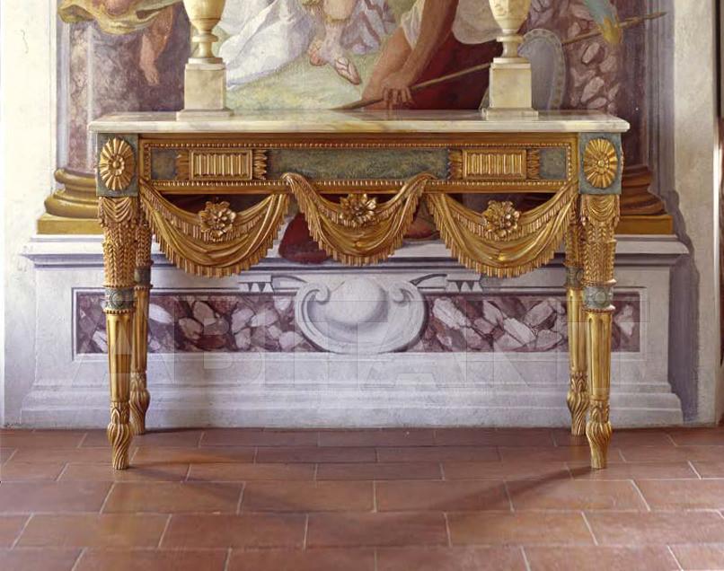 Купить Консоль Belloni Classico 2884