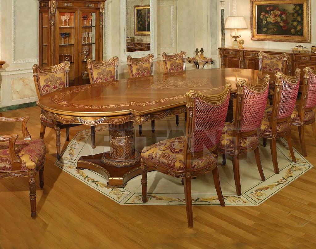 Купить Стол обеденный Belloni Classico 2794/A