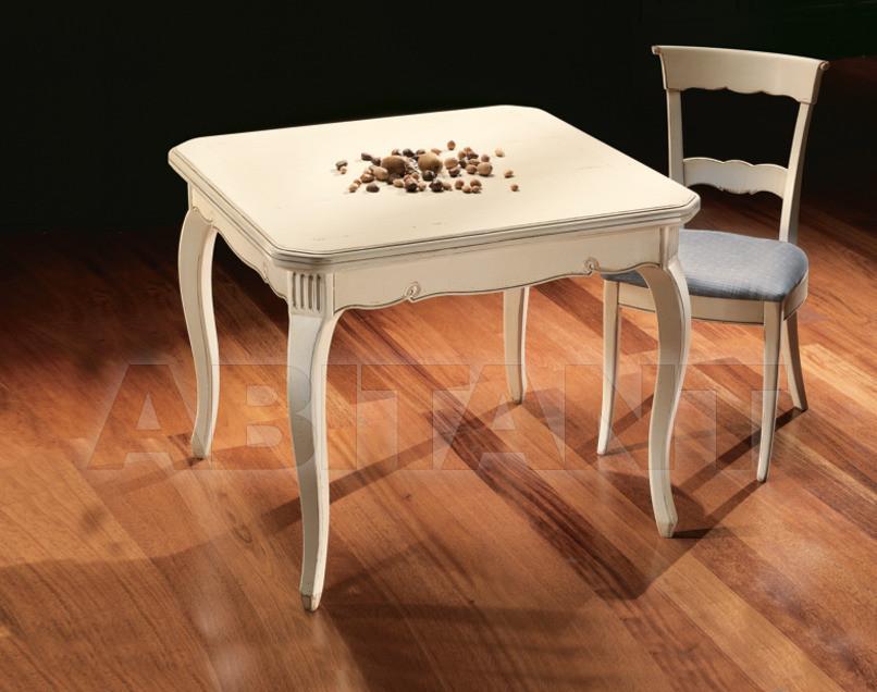 Купить Стол обеденный SECRET Giorgio Piotto Charme & Colours PG.04.001