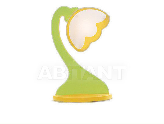 Купить Светильник для детской Bucaneve Lampada Abatjour Erbesi Collezione 2010 Bucaneve Lampada Abatjour