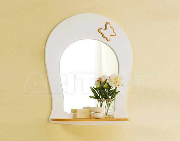 Купить Зеркало настенное Farfalla Specchiera Erbesi Collezione 2010 Farfalla Specchiera