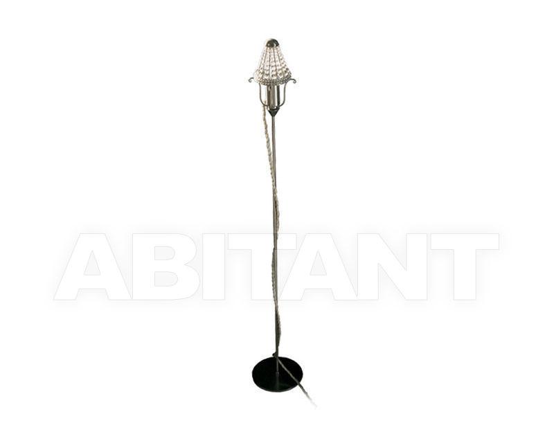 Купить Лампа напольная Baga-Patrizia Garganti Xxi Century (baga) 1060