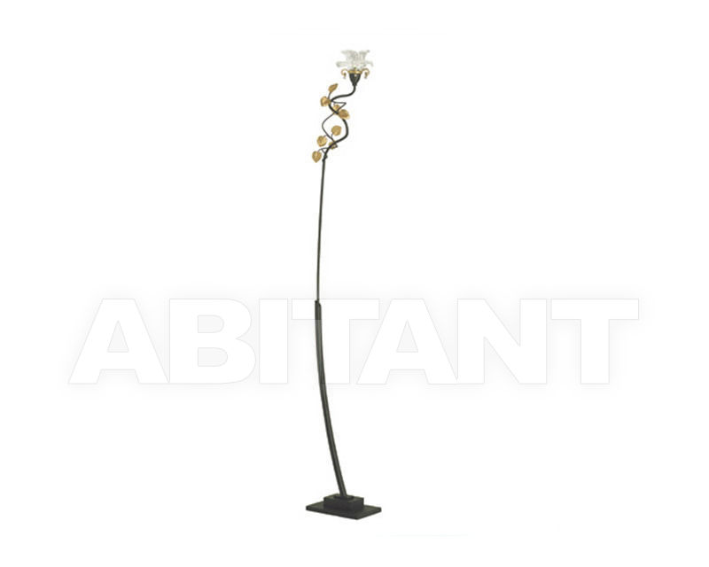 Купить Лампа напольная Baga-Patrizia Garganti Xxi Century (baga) 1154