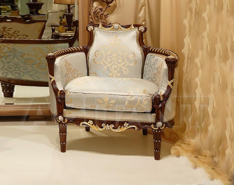 Купить Кресло Belloni Le Gemme 2887/SW