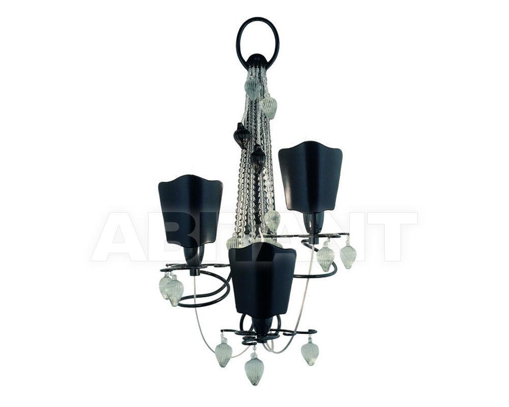 Купить Светильник настенный Baga-Patrizia Garganti Progress (baga) 3134