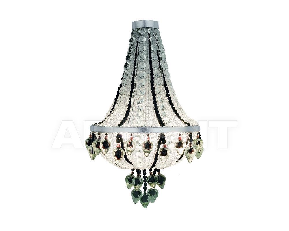 Купить Светильник настенный Baga-Patrizia Garganti Progress (baga) 3191