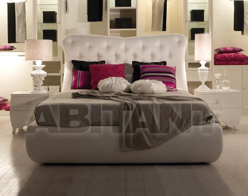 Купить Кровать Giorgio Piotto Fashion OG.13.001