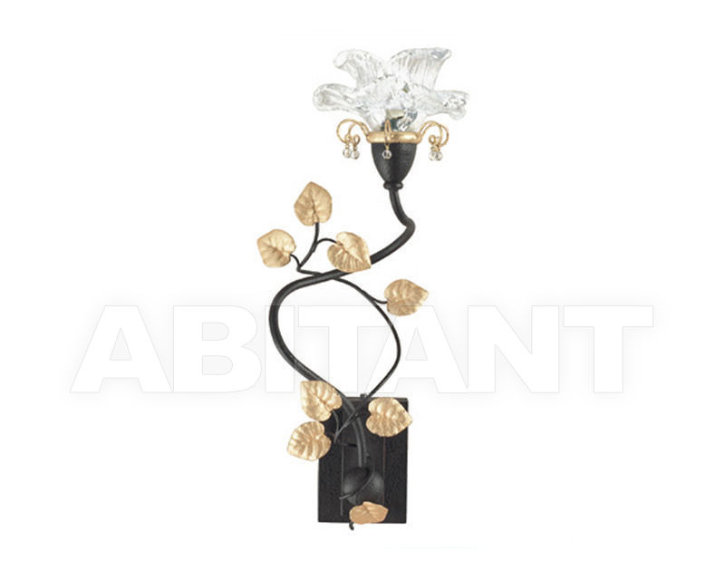 Купить Светильник настенный Baga-Patrizia Garganti Xxi Century (baga) 1151