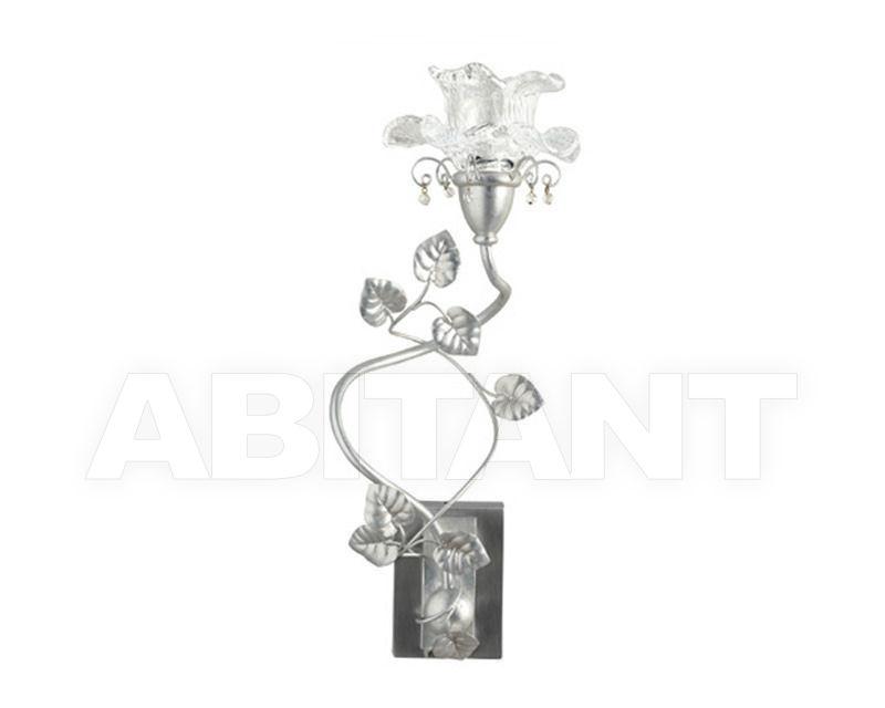Купить Светильник настенный Baga-Patrizia Garganti Xxi Century (baga) 1161