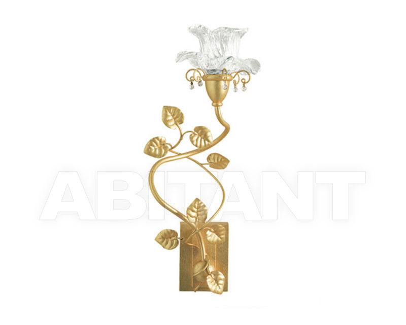 Купить Светильник настенный Baga-Patrizia Garganti Xxi Century (baga) 1171