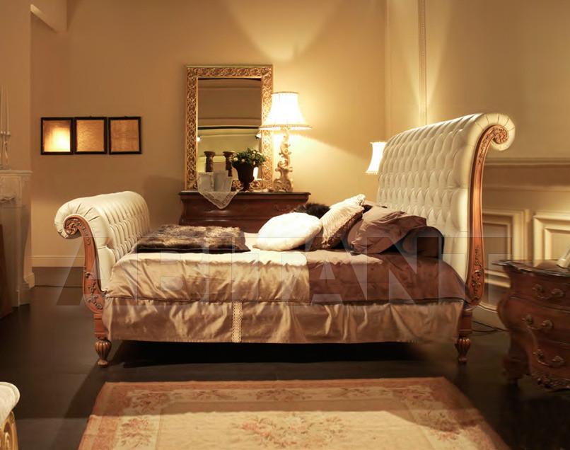 Купить Кровать RALPH Giorgio Piotto Gold MI.13.001