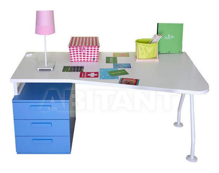 Купить Стол письменный Battistella Klou + Polo KS64270