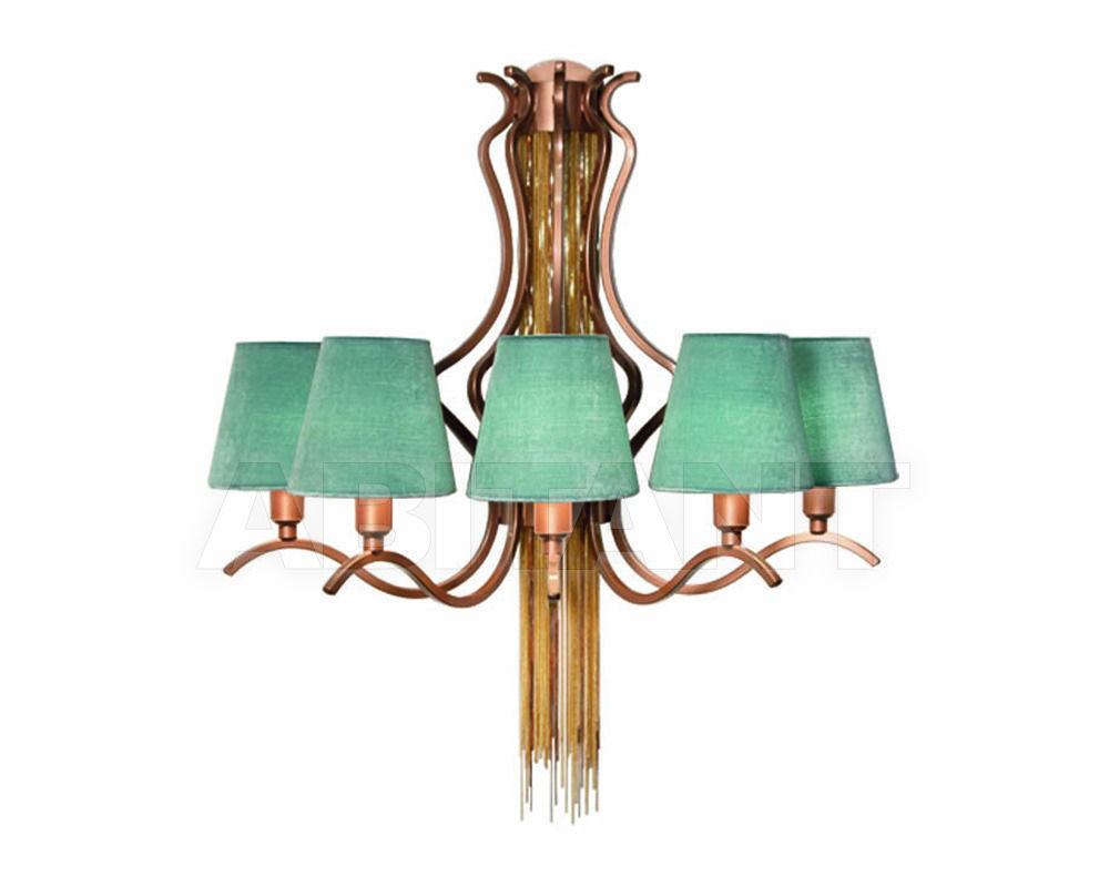 Купить Светильник настенный Baga-Patrizia Garganti Bespoke 01 SN06