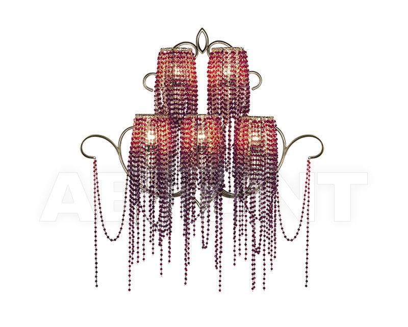 Купить Светильник настенный Baga-Patrizia Garganti Patrizia Garganti Me PG273