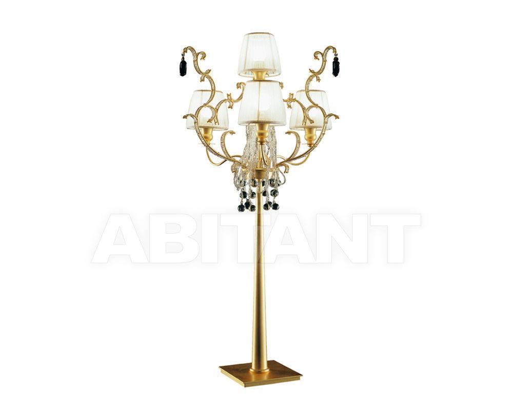 Купить Лампа напольная Baga-Patrizia Garganti Contemporary (baga) 2200