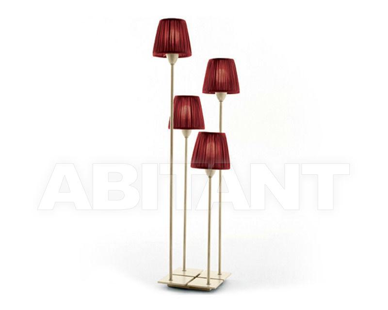 Купить Лампа напольная Baga-Patrizia Garganti Contemporary (baga) 2453/P