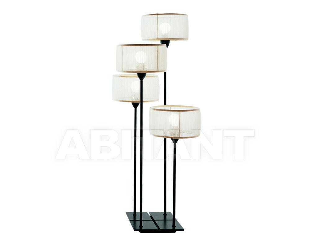 Купить Лампа напольная Baga-Patrizia Garganti Contemporary (baga) 2454/A