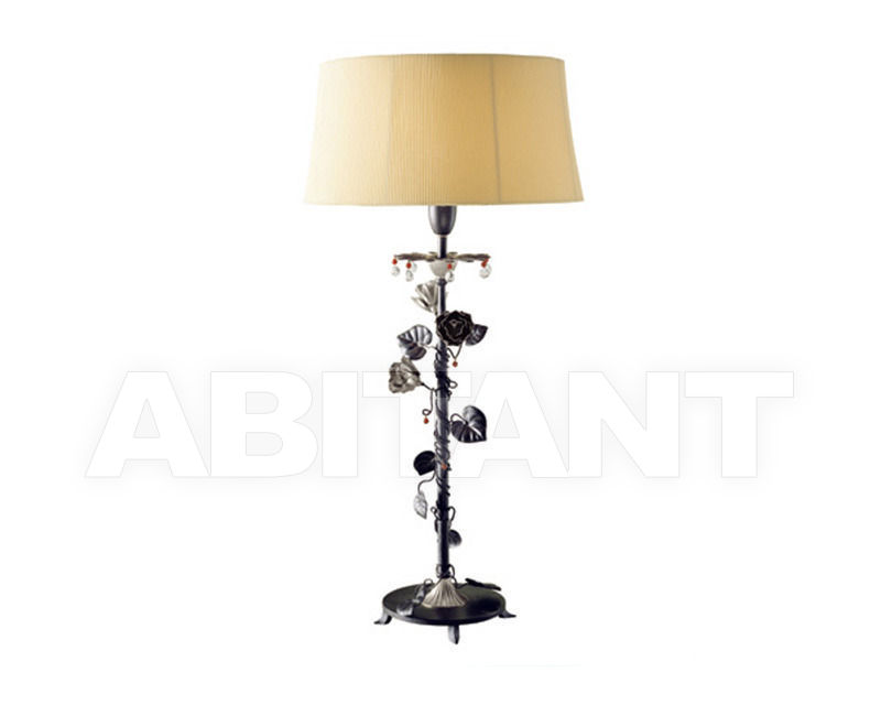 Купить Лампа настольная Baga-Patrizia Garganti 25th Anniversary (baga) 1014