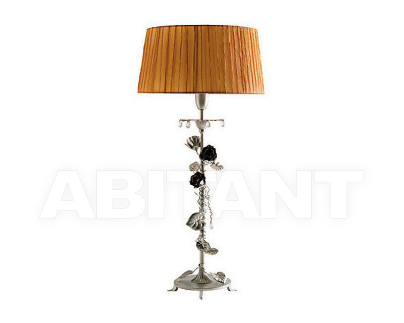 Купить Лампа настольная Baga-Patrizia Garganti 25th Anniversary (baga) 1015