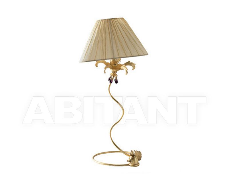 Купить Лампа настольная Baga-Patrizia Garganti 25th Anniversary (baga) 1022/AV