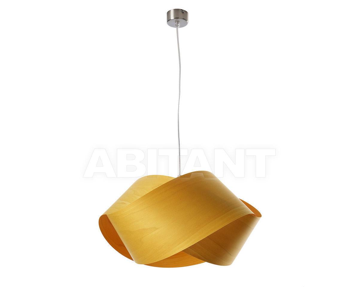 Купить Светильник Nut LZF 2015 NUT S 24 Yellow