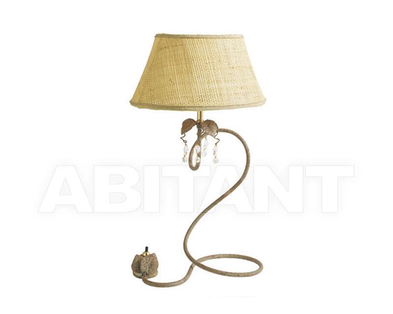 Купить Лампа настольная Baga-Patrizia Garganti 25th Anniversary (baga) 908