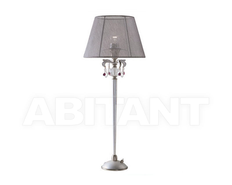 Купить Лампа настольная Baga-Patrizia Garganti 25th Anniversary (baga) 983