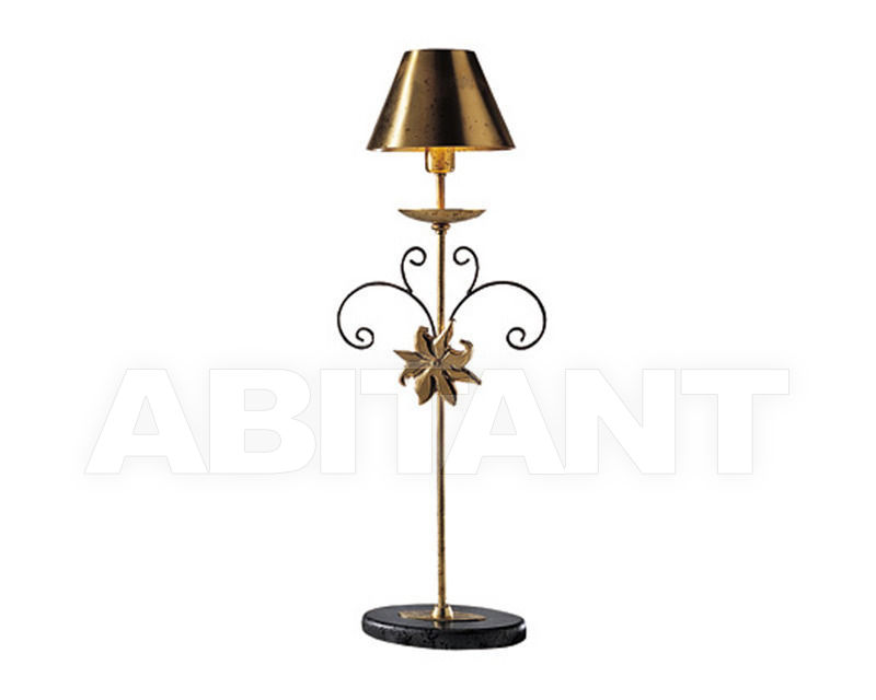 Купить Лампа настольная Baga-Patrizia Garganti 25th Anniversary (baga) 681L