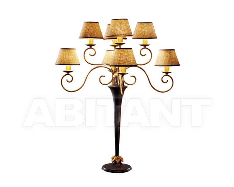 Купить Лампа настольная Baga-Patrizia Garganti 25th Anniversary (baga) 780