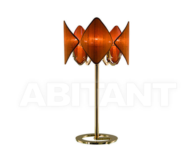 Купить Лампа настольная Baga-Patrizia Garganti Bespoke 02 H21G6