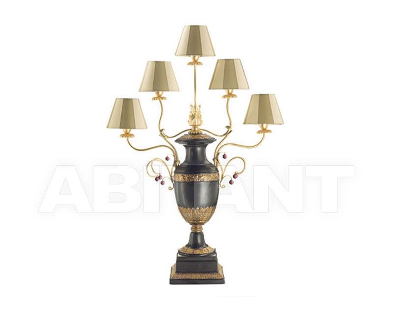 Купить Лампа напольная Baga-Patrizia Garganti Xxi Century (baga) CM. 502