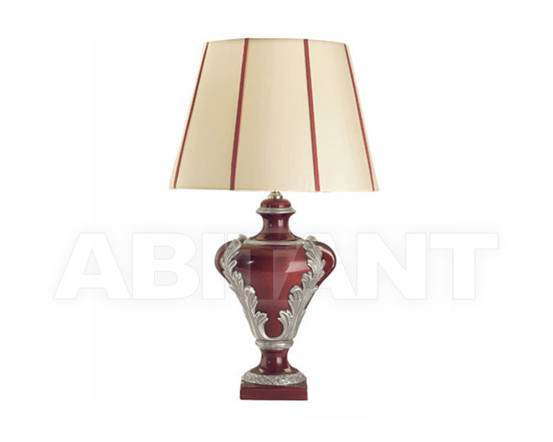 Купить Лампа настольная Baga-Patrizia Garganti Xxi Century (baga) CM. 511
