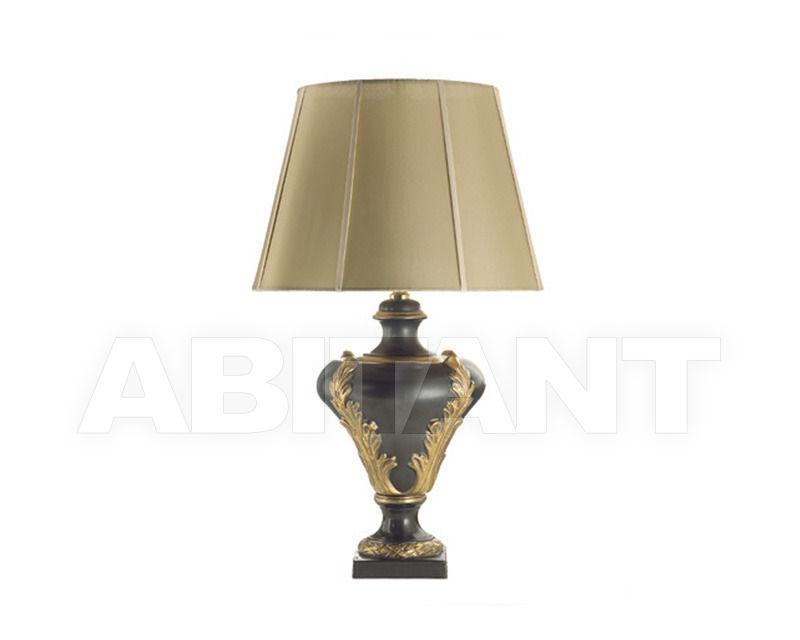 Купить Лампа настольная Baga-Patrizia Garganti Xxi Century (baga) CM. 512
