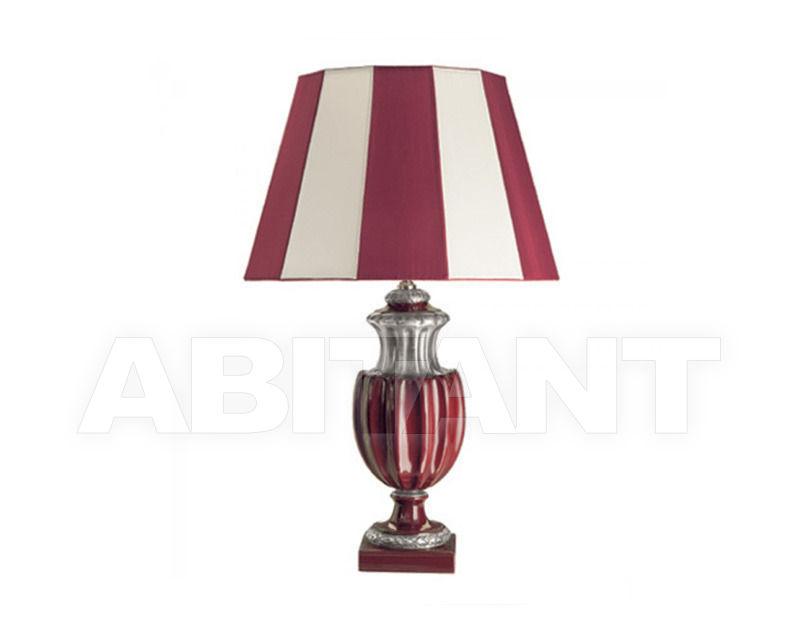 Купить Лампа настольная Baga-Patrizia Garganti Xxi Century (baga) CM. 528