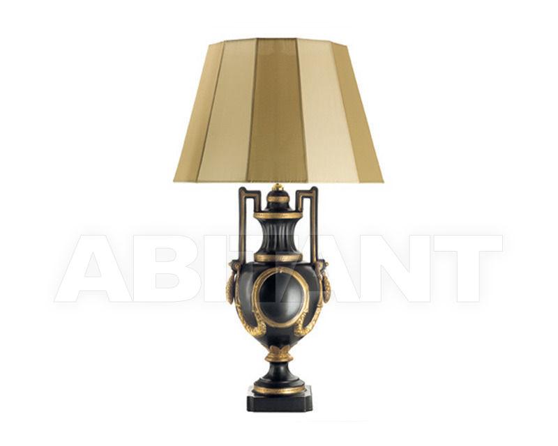 Купить Лампа настольная Baga-Patrizia Garganti Xxi Century (baga) CM534