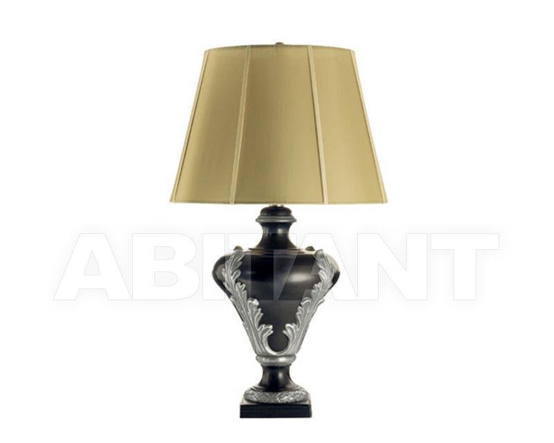Купить Лампа настольная Baga-Patrizia Garganti Xxi Century (baga) CM536