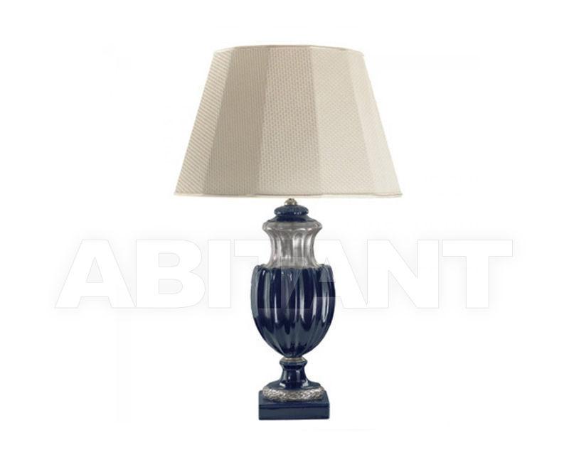 Купить Лампа настольная Baga-Patrizia Garganti Xxi Century (baga) CM546