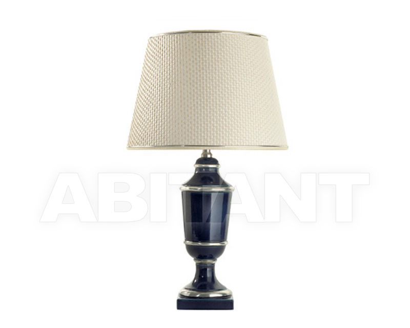 Купить Лампа настольная Baga-Patrizia Garganti Xxi Century (baga) CM551