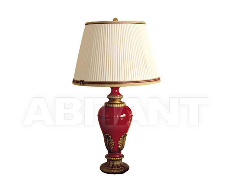 Купить Лампа настольная Baga-Patrizia Garganti 25th Anniversary (baga) CM373