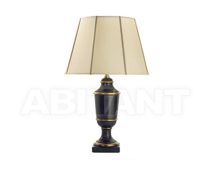 Купить Лампа настольная Baga-Patrizia Garganti Xxi Century (baga) CM527