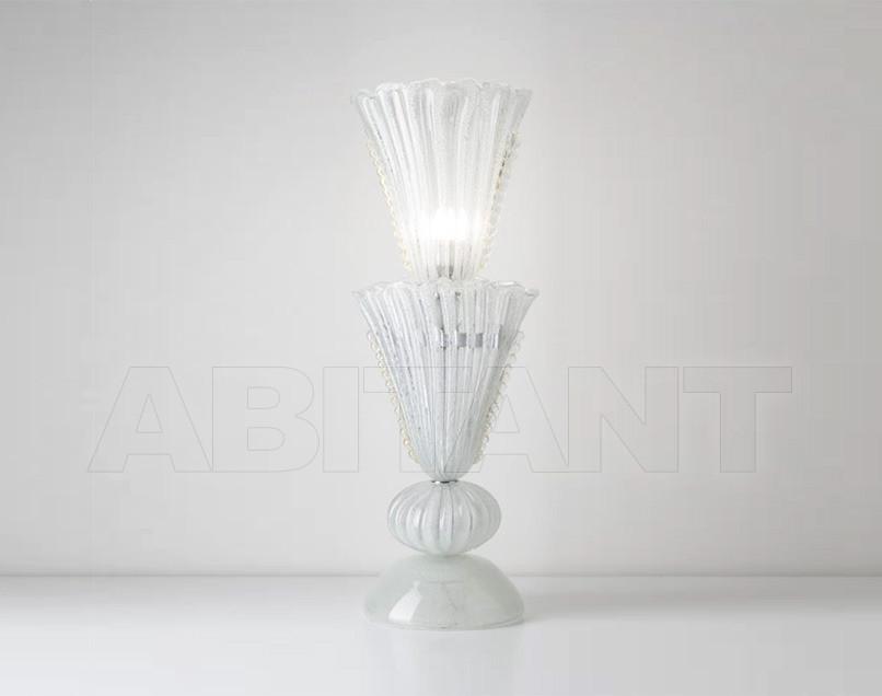 Купить Лампа настольная CON DOPPIA COPPA Halley Classic 30L