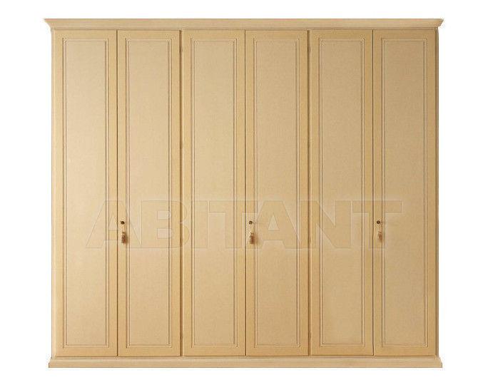 Купить Шкаф гардеробный Byron Ferretti e Ferretti S.R.L. Anta Battente Byron